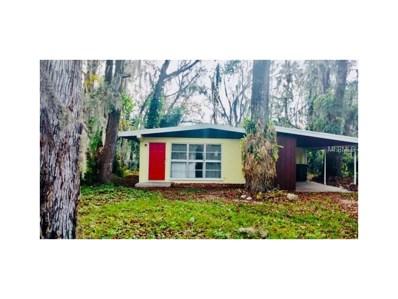 1361 Sterling Place, Daytona Beach, FL 32114 - MLS#: V4721372