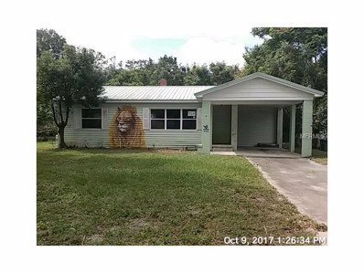 406 N Boston Avenue, Deland, FL 32724 - MLS#: V4721378