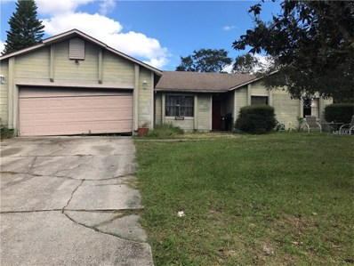 897 Watt Circle, Deltona, FL 32738 - MLS#: V4721394