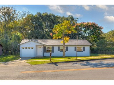 1045 Oaktree Lane, Deland, FL 32720 - MLS#: V4721421