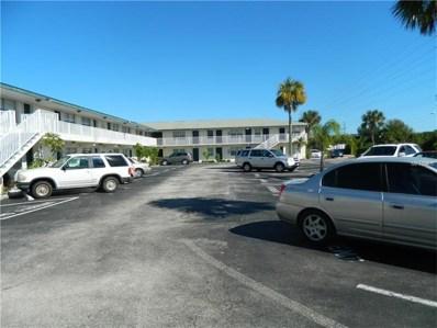 2170 Knox McRae Drive UNIT 28, Titusville, FL 32780 - MLS#: V4721422