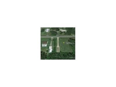 Panther Road, Astor, FL 32102 - MLS#: V4721430