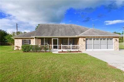 188 Eastside Lane, Osteen, FL 32764 - MLS#: V4721434