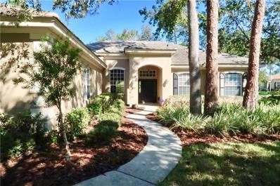 1741 Redwood Grove Terrace, Lake Mary, FL 32746 - MLS#: V4721442