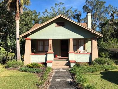 1045 W Rich Avenue, Deland, FL 32720 - MLS#: V4721455