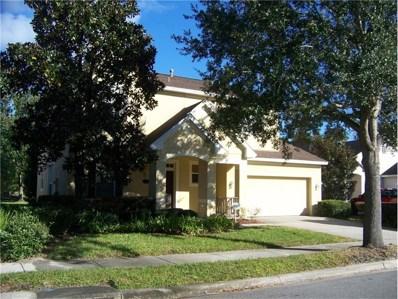 501 Ravenshill Way, Deland, FL 32724 - MLS#: V4721456