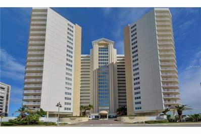 2937 S Atlantic Avenue UNIT 2106, Daytona Beach Shores, FL 32118 - MLS#: V4721467
