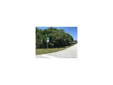 1878 Veronica Avenue, Deltona, FL 32725 - MLS#: V4721503