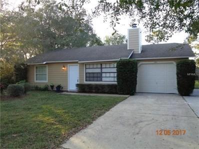 2801 Fayson Circle, Deltona, FL 32738 - MLS#: V4721524