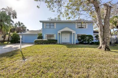 22 Sandcastle Drive, Ormond Beach, FL 32176 - MLS#: V4721529