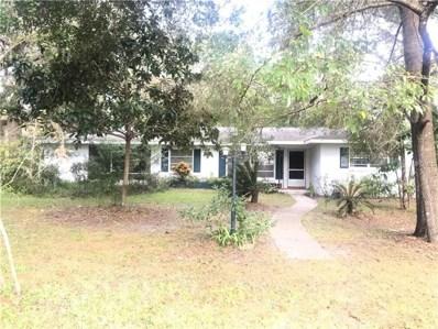 2565 Buena Vista Drive, Deland, FL 32724 - MLS#: V4721557