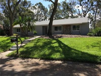 8 Forest Oak Drive, Ormond Beach, FL 32174 - #: V4721562