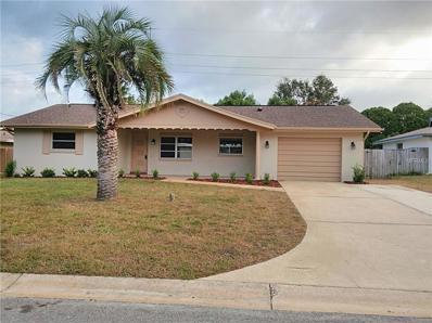 740 Biscayne Drive, Orange City, FL 32763 - MLS#: V4721617
