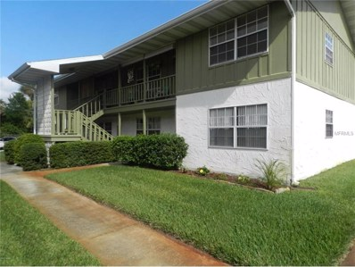 840 Center Avenue UNIT 900, Holly Hill, FL 32117 - MLS#: V4721631