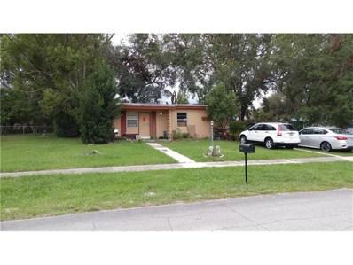 817 Rockhill Street, Deltona, FL 32725 - MLS#: V4721635