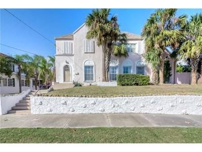407 Jessamine Boulevard, Daytona Beach, FL 32118 - MLS#: V4721644
