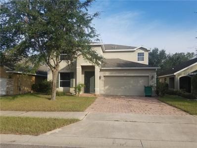1229 Bexley Court, Deland, FL 32720 - MLS#: V4721651