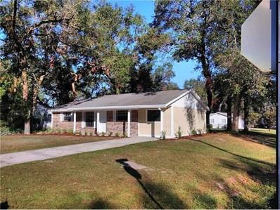 301 W Holly Drive, Orange City, FL 32763 - MLS#: V4721655