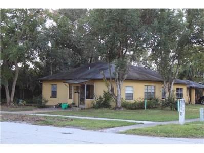 622 E Rich Avenue, Deland, FL 32724 - MLS#: V4721669