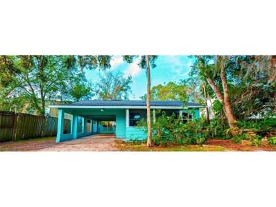 814 Dougherty Street, New Smyrna Beach, FL 32168 - MLS#: V4721688