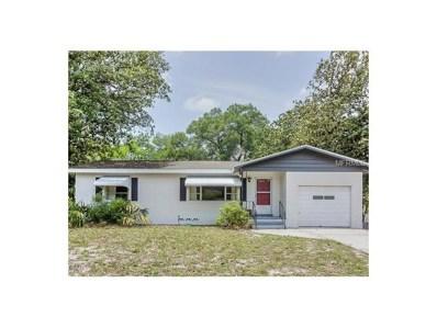 808 S Brooks Avenue, Deland, FL 32720 - MLS#: V4721699