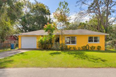414 E Rosehill Avenue, Deland, FL 32724 - MLS#: V4721704