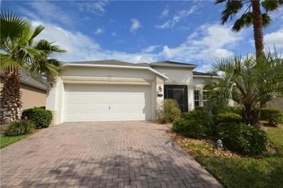 109 Gladesdown Court, Deland, FL 32724 - #: V4721713