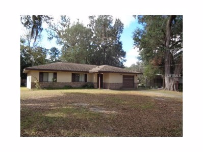 462 Quebec Avenue, De Leon Springs, FL 32130 - MLS#: V4721726