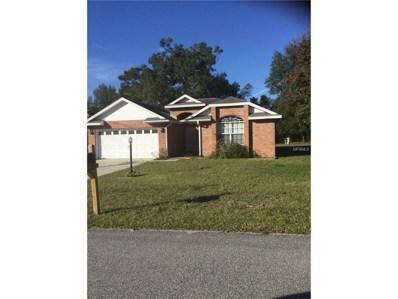 140 Eldorado Drive, Debary, FL 32713 - MLS#: V4721737