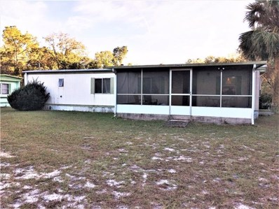 31904 Lakeside Drive, Deland, FL 32720 - MLS#: V4721740