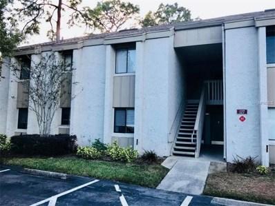 127 Springwood Circle UNIT E, Longwood, FL 32750 - MLS#: V4721758