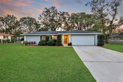1004 Crescent Parkway, Deland, FL 32724 - MLS#: V4721761