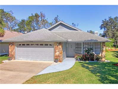 3245 Vail View Drive, Port Orange, FL 32128 - MLS#: V4721768