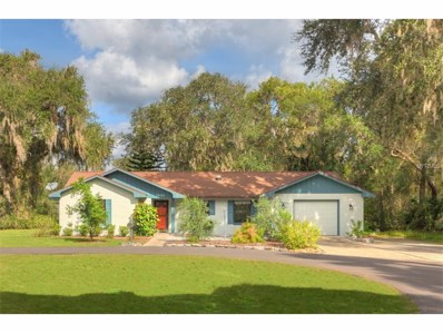 2645 Egret Village, Deland, FL 32720 - MLS#: V4721782