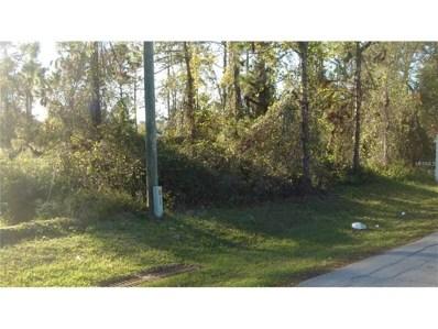 2749 Flynn Street, Deltona, FL 32738 - MLS#: V4721785