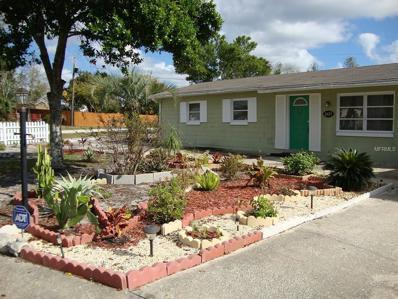 2421 Kimberly Drive, Deltona, FL 32738 - MLS#: V4721787