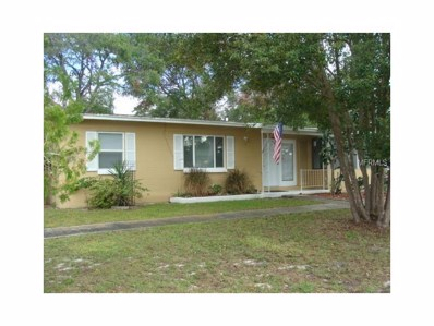 1646 Brentlawn Street, Deltona, FL 32725 - MLS#: V4721801
