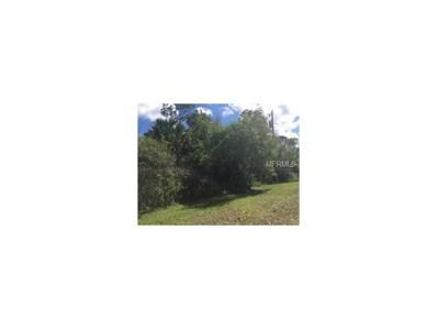 621 Cracker Avenue, Osteen, FL 32764 - MLS#: V4721809