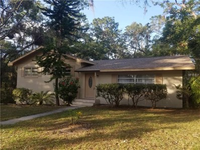 805 E Rich Avenue, Deland, FL 32724 - MLS#: V4721830