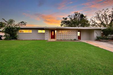 3902 Mockingbird Lane, Orlando, FL 32803 - MLS#: V4721853