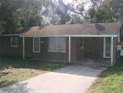516 W Garrison Avenue, Deland, FL 32720 - MLS#: V4721883