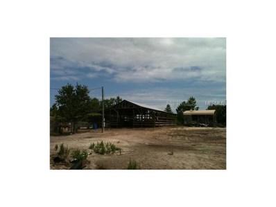 6026 Winning Woods Trail, De Leon Springs, FL 32130 - MLS#: V4721912