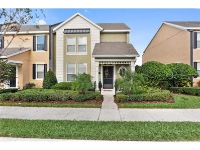 906 Carlyle Lane, Deland, FL 32724 - MLS#: V4721950