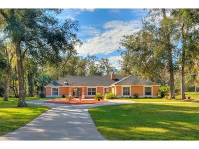 1960 Glenwood Oaks Lane, Deland, FL 32720 - MLS#: V4721951