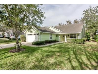 1309 Runaby Lane, Ormond Beach, FL 32174 - MLS#: V4721954