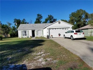 1012 Sylvia Drive, Deltona, FL 32725 - MLS#: V4721958