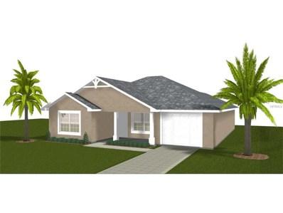 475 Dixson Street, Orange City, FL 32763 - MLS#: V4721976