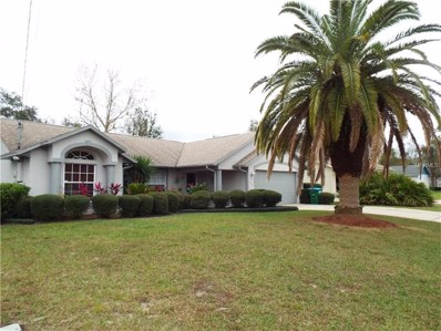 829 S Atmore Circle, Deltona, FL 32725 - MLS#: V4721991