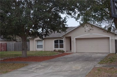 2826 Irondale St, Deltona, FL 32738 - MLS#: V4721997