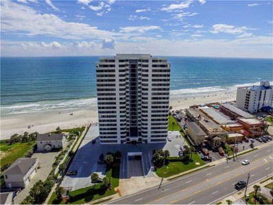 1420 N Atlantic Avenue UNIT 1903, Daytona Beach, FL 32118 - MLS#: V4722027